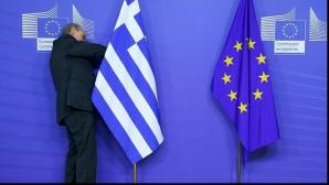 Grecia, cu un pas în faliment