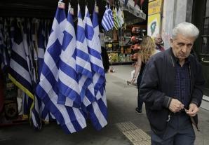 Criza din Grecia, aproape de explozie