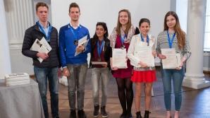 Două medalii de bronz pentru România, la Olimpiada Internaţională de Filosofie