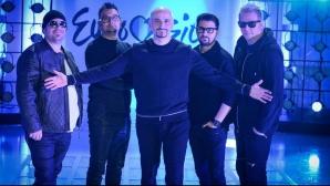 Eurovision 2015 - Ce şanse are Voltaj să câştige finala Eurovision. Cota la casele de pariuri