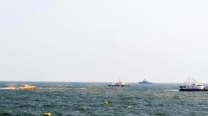 Descoperire incredibilă în Marea Neagră