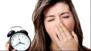 Eşti tot timpul obosit? Iată care sunt cauzele pe care nu le bănuiai