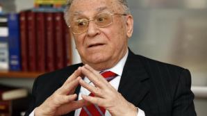 Ion Iliescu, despre Iohannis: Nu pot avea pretenţia să conducă după felul cum eu am condus