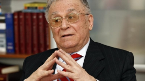 <p>Ion Iliescu</p>