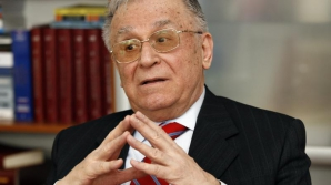 Iliescu: Avem nevoie de stabilitate politică, economică, socială și de consolidarea democrației