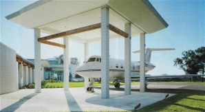 Casa lui John Travolta