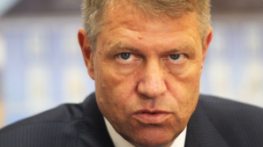 Iohannis: Este exclus ca Institutul Cantacuzino să dispară