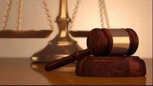 Peste 320 de persoane puse sub supraveghere judiciară, în ultima săptămână