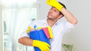 Curăţenie la domiciliu: Cum să scapi de praful din casă