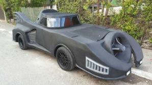 Maşina de 2.800 euro