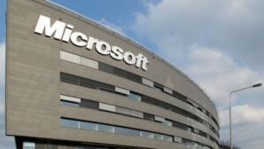 Surpriza de la Microsoft