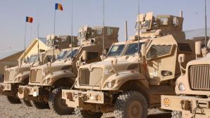 România poate ajuta Republica Moldova să își consolodeze capacitatea de apărare