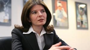 Monica Iacob Ridzi, noi probleme de sănătate: Cere din nou întreruperea executării pedepsei