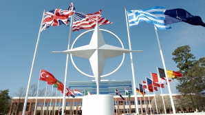 Logoul realizat de un român ar putea deveni emblema noului sediu NATO