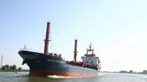O navă de patrulare franceză a salvat 217 naufragiați în apropiere de coastele libiene / Foto: Arhivă