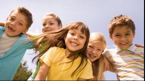 Psiholog Monica Bolocan: Diferențe importante între băieți și fete - află cum funcționează creierul