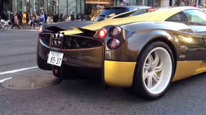 Românii își iau Ferrari de la second hand