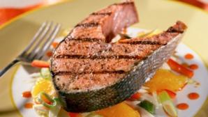 Cum să gătești sănătos peștele
