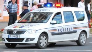 Doi bărbaţi suspectaţi în cazul tentativei de omor din Centrul Vechi, identificaţi