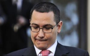 Dispută pe bacşiş la masa Guvernului Ponta