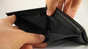 Legea falimentului personal a fost adoptată