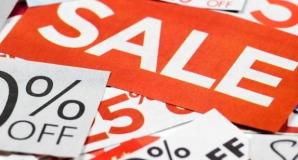 Preţurile psihologice, care se termină în 99, interzise de la 1 iunie