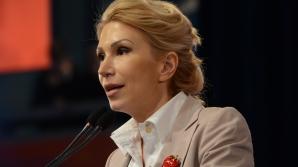 Raluca Turcan: PSD a dat un alt îndemn rușinos la încălcarea Constituției!