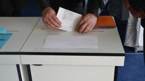 Bulgarii n-au unde tipări buletine de vot şi vor să apeleze la România