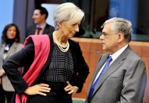 Negocieri dure între FMI și Grecia