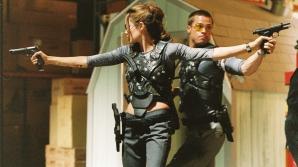 Brad Pitt și Angelina Jolie, din nou împreună pe marele ecran