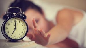 Îţi place să dormi mult? Iată la ce risc te supui