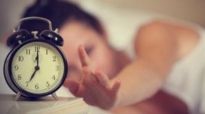 Vrei un somn bun? Iată 5 lucruri pe care nu ar trebui să le faci în pat