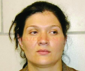 Laura Ştiucă este căutată de Interpol