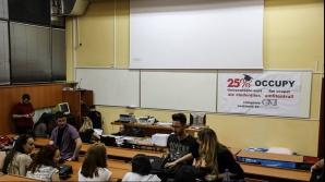 Studenții ameninţă: E posibil să boicotăm sesiunea