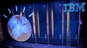 Supercomputerul Watson, folosit în tratamentul cancerului. Cum vor fi analizate datele genetice