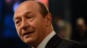 Băsescu: Nu îmi e frică de evoluția dosarelor. Nițu este vânător de foști președinți