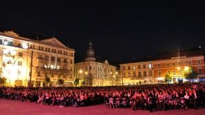 Zece zile de regal cinematografic la Cluj: TIFF, la a 14-a ediție