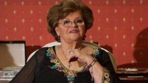 Interviu de colecţie cu mezzosoprana Viorica Cortez, sâmbătă, ora 21