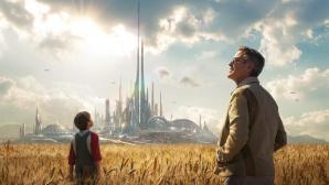 """Producția Disney """"Tomorrowland"""" conduce topul încasărilor în cinematografele nord-americane"""