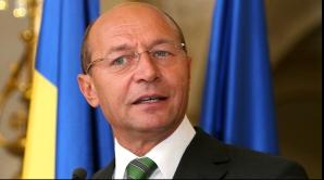 Traian Băsescu: Niciodată nu am folosit instituțiile statului în lupta politică