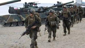 Statele baltice vor trupe permanente NATO. Se tem de o eventuală agresiune din partea Rusiei