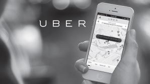 Aplicaţia Uber, interzisă în România