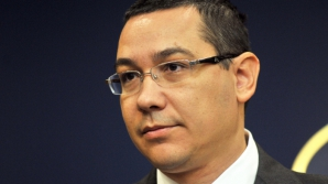 Ponta, mesaj de Ziua Europei: Proiectul european are forța de a se reinventa