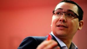 Ponta: E o situație complicată la Cantacuzino, mai devreme de un an n-o să producă nimic concret