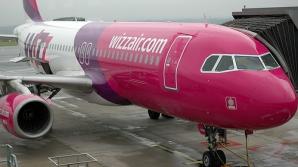 Anunţ de ultimă oră de la Wizz Air: Operaţiuni suspendate