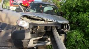 Ucişi de un parapet, în timp ce se întoceau de la nuntă. Cu doar câteva minute înaintea accidentului... / Foto: dejeanul.ro