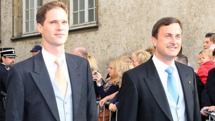 Premierul luxemburghez se va căsători cu un arhitect belgian