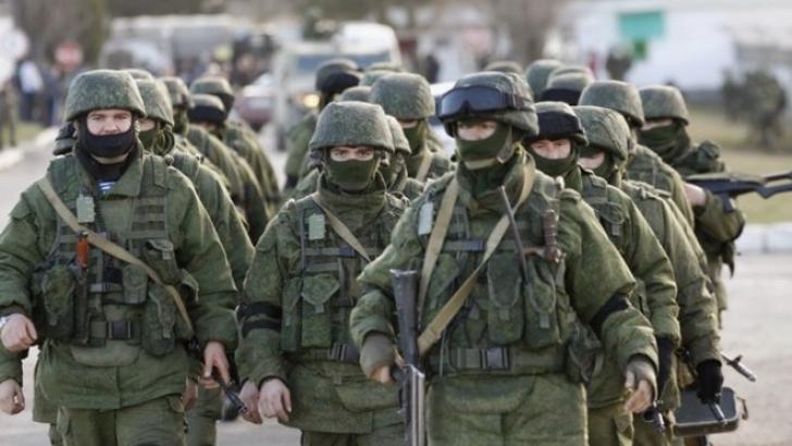Noi acuze de la Moscova pentru Kiev:obstrucţionează aprovizionarea militarilor ruşi din Transnistria