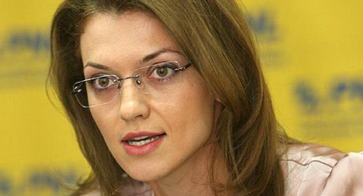 Gorghiu: Cine va mai pune interesul personal deasupra interesului partidului va fi marginalizat!
