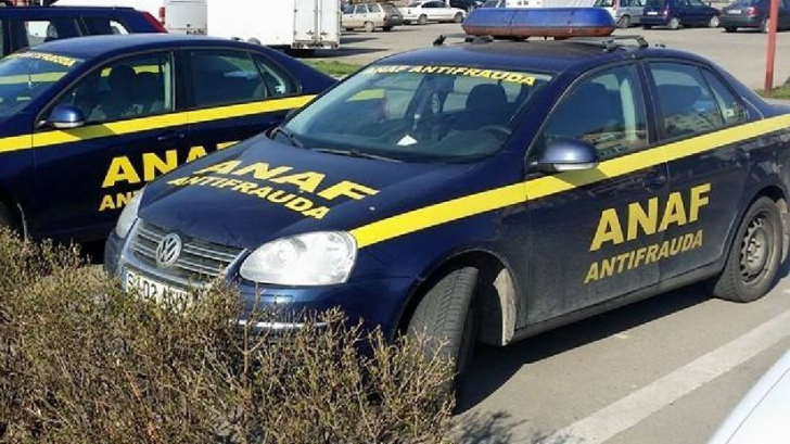 Amenzi de 1 Mai, aplicate de inspectorii ANAF
